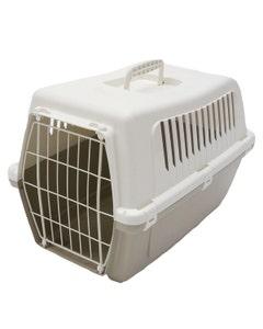 MP Bergamo Vision Classic 50 Pet Carrier - Mocha