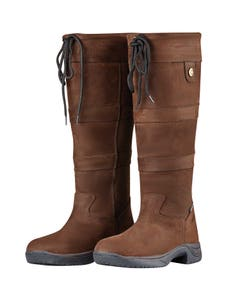 Dublin Ladies River III Country Boots