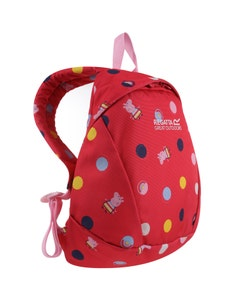 Regatta Children's Peppa Pig Roary Animal Backpack