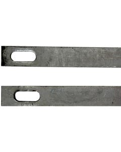 Galvanised Stretcher Bar - 1200mm