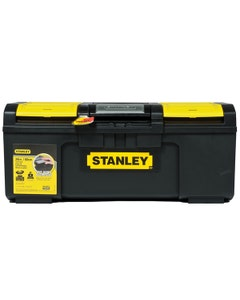"""Stanley One Touch Tool Box- 24"""""""