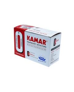 Kamar Heat Detector - Pack of 25
