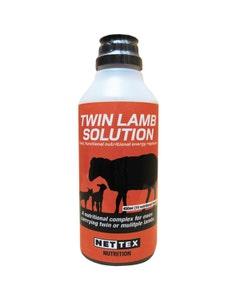 Net-Tex Twin Lamb - 450ml