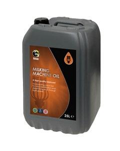 MVF Moleoil Milking Machine Oil - 25L