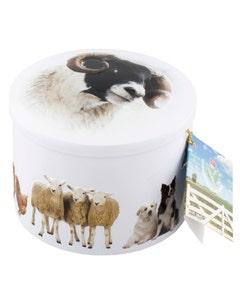 Gardiners Farm Animal Vanilla Fudge - 200g