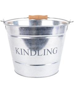 Manor Kindling Bucket - Small