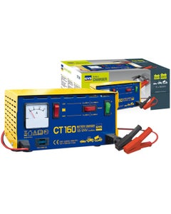 GYS CT 160 Traditional 12-24V Battery Charger