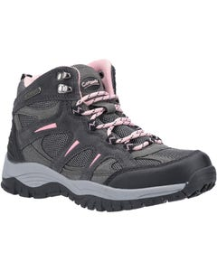 Cotswold Ladies Stowell Hiking Boots - Grey