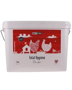 Net-Tex Poultry Total Hygiene Powder - 5kg