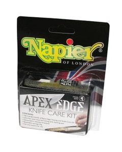 Napier Apex Edge Knife Care Pack