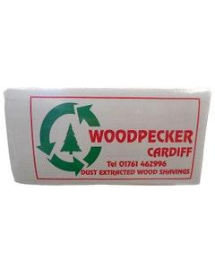 Woodpecker Woodshavings - Approx 23kg