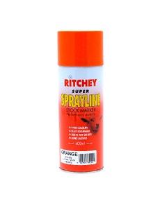 Ritchey Super Sprayline Orange - 400ml