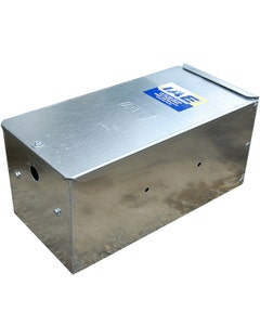 IAE Service Box With Lid - 457mm