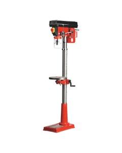 Sealey 12 Speed Pillar Floor Drill - 370W