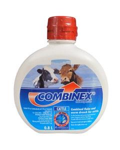 Combinex Cattle Drench - 0.8L