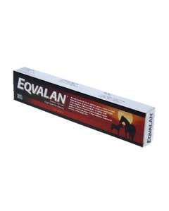 Eqvalan Paste for Horses - 6.42g