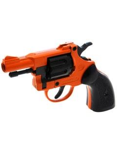 Bruni Blank Firer .22 Orange Starting Pistol