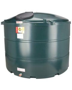 Deso Bunded Oil Tank 3500L - V3500BT