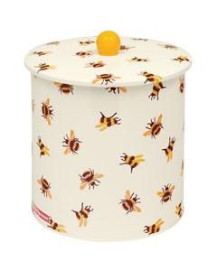 Emma Bridgewater Bees Biscuit Barrel - 480g