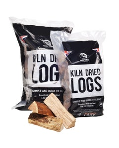 MVF Kiln Dried Hardwood Logs Large