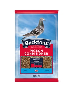 Bucktons Pigeon Conditioner - 20kg