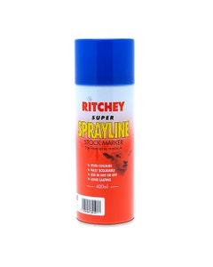 Ritchey Super Sprayline Blue - 400ml