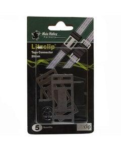 MVF Litzclip® Tape Connector 20mm - Pack of 5