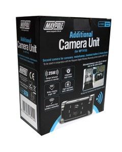Maypole Additional/Spare Digital Camera