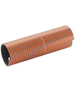 "Sparex PVC Slurry Hose - Per Metre 2"""