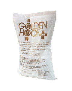 Golden Hoof Plus - 20kg