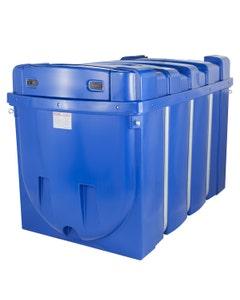 Deso Ad Blue Dispensing Tank 2500L - H2500ADBLUE