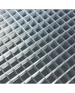 "Kestrel Handymesh Wire Panel 36"" x 24"" - 1/2"" x 1/2"" x 19g"