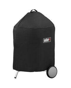 Weber Premium Barbecue Cover - Black