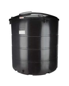 Deso Black Water Tank 6250L - V6250BLKWT