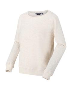 Regatta Ladies Chlarise Pull Over Fleece
