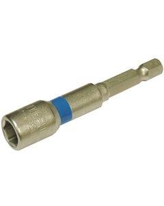 Faithfull Magnetic Hex Nut Driver - 8mm