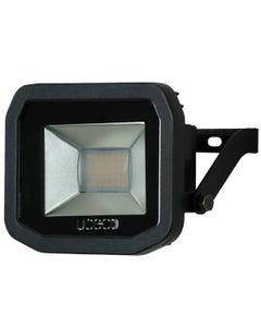 Luceco LED 22W Slimline Guardian Floodlight