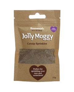 Rosewood Catnip Sprinkles - 25g