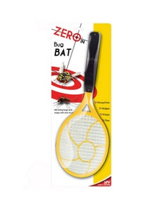 Zero In Bug Bat