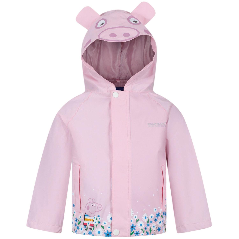 Regatta Baby Peppa Hoody Hooded Sweatshirt