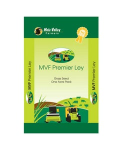 Robust Pasture Grass Seed Ley