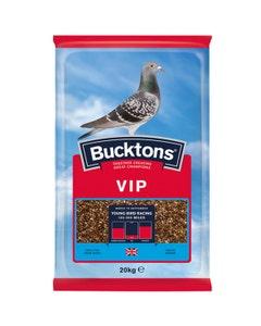 Bucktons VIP Pigeon Corn - 20kg