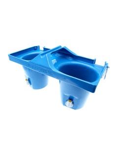 Wydale Twin Calf Bucket Feeder