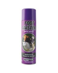 Net-Tex Footmaster Spray - 500ml