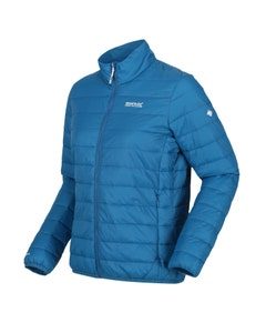 Regatta Womens Hillpack Quilted Jacket