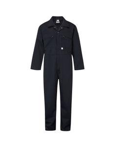 Fort Workwear Zip Front Coveralls