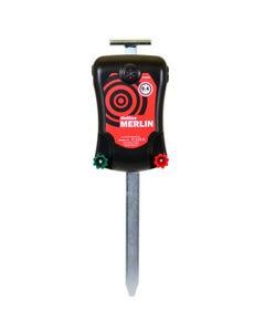 Hotline Merlin HLB25 12V Battery Electric Fencing Energiser