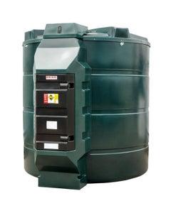Deso Bunded Contract Diesel Dispensing Tank 9400L - V9400DD60DMSHR