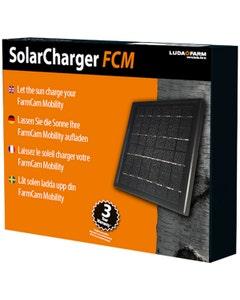 Luda Farm FarmCam Mobility SolarCharger FCM
