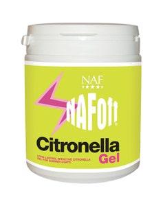 NAF Off Citronella Gel - 750ml